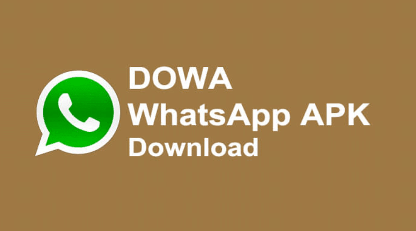 Dowa WhatsApp Download