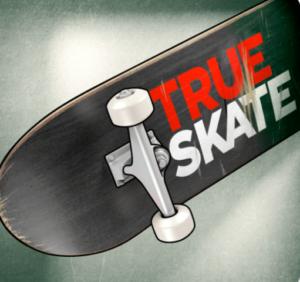 True Skate All Maps Apk