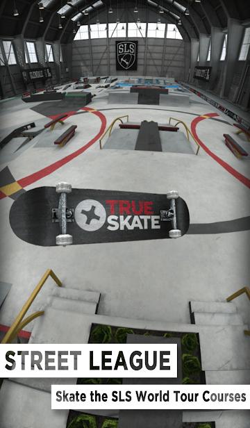 true skate everything unlocked apk download